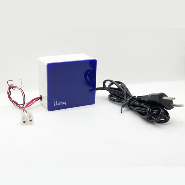 Módulo de abertura de fechadura elétrica – iLinq Gate FE